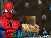 Play Spiderman - Rescue Mission