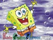 Play Sponge Bob - Bumper Subs