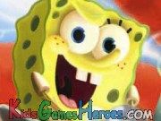 SpongeBob - Creature from the Krusty Krab Icon