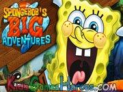 Play SpongeBob's Big Adventures