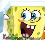 Play SpongeBob SquarePants: Candy Dis-Order