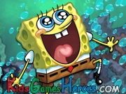 Play SpongeBob SquarePants - Coral Climb