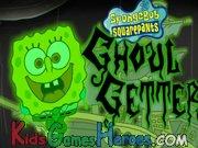 SpongeBob SquarePants - Ghoul Getter Icon