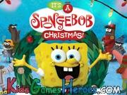 SpongeBob SquarePants - It is a SpongeBob Christmas Icon