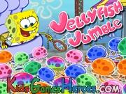 SpongeBob SquarePants - Jellyfish Jumble Icon