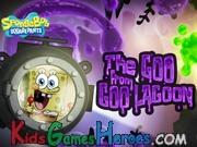 Play SpongeBob SquarePants - The Goo From Goo Lagoon