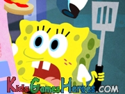 Play SpongeBob SquarePants - You are Fired