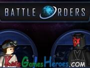 Star Wars – Battle Orders