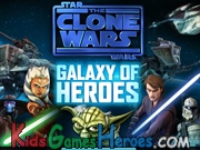 Play Star Wars - Galaxy Of Heroes