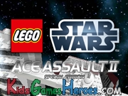 Star Wars - Lego Ace Assault 2 Icon