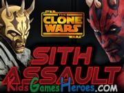 Star Wars – Sith Assault