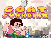 Play Steven Universe - Goat Guardian