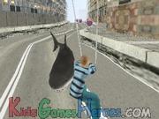 Play Street Kiter