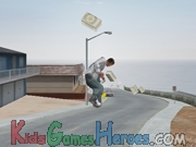 Street Sesh 2 - Downhill Jam Icon