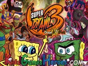 Play Super Brawl 3 - Good Vs Evil