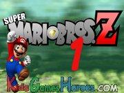 Super Mario Bros Z - 1 Icon