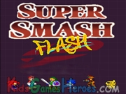 Super Smash Flash Icon