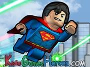 Superman - Lego Icon