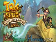 Play Tak - Power of Juju