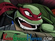 Play Teenage Mutant Ninja Turtles - Comics Adventures