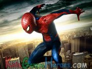 The Amazing Spiderman (2012) - The Movie -Trailer Icon