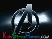 The Avengers - Movie Trailer Icon
