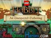 The Hobbit - An Unexpected Gathering Icon