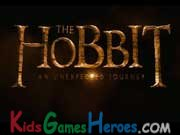The Hobbit - An Unexpected Journey - Movie Trailer Icon