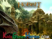 The Hobbit: The Desolation Of Smaug - Hidden Numbers Icon