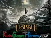 The Hobbit The Desolation Of Smaug - Trailer Icon