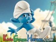 The Smurfs - Jammin Icon