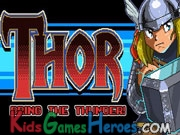 Thor - Bring the Thunder Icon
