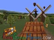 Play Tiger Cross