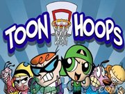 Toon Hoops Icon