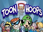 Play Toon Hoops