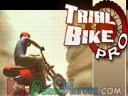 Trial Bike Pro Icon