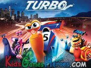 Turbo -  The Movie Trailer Icon
