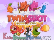 Play Twin Shot 2