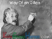 Play Way of an Idea