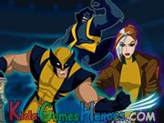 Play Wolverine and the X-Men - Slice and Dice
