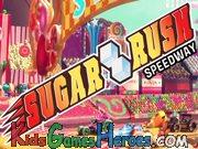 Play Wreck It Ralph - Sugar Rush