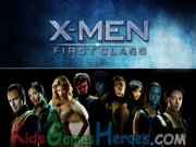 X-Men First Class - Movie Trailer Icon