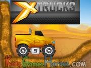 Play XTrucks
