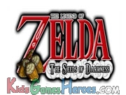 Play Zelda - Seeds Of  Darkness