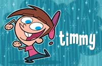 Fairly OddParents - Timmy