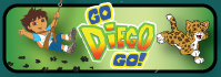 Diego Games