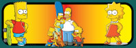 Simpsons Games